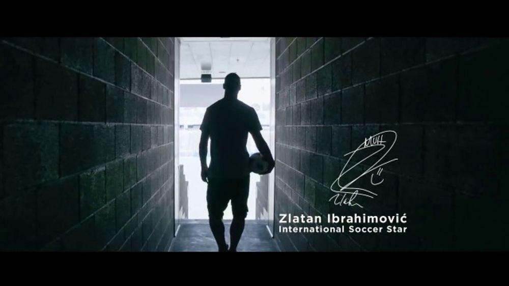 UPMC TV Commercial, 'My Injury' Featuring Zlatan Ibrahimović - Video