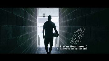 UPMC TV Spot, 'My Injury' Featuring Zlatan Ibrahimović