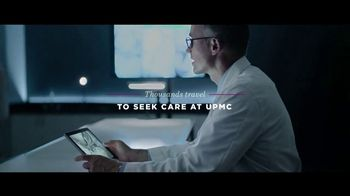 UPMC TV Spot, 'My Injury' Featuring Zlatan Ibrahimović - Thumbnail 7