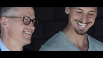 UPMC TV Spot, 'My Injury' Featuring Zlatan Ibrahimović - Thumbnail 8