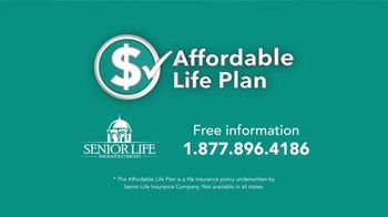 Senior Life Insurance Company TV Spot, 'Important Announcement' - Thumbnail 10
