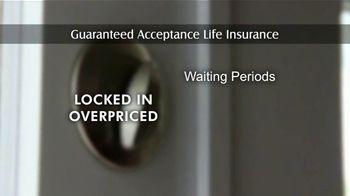 Senior Life Insurance Company TV Spot, 'Important Announcement' - Thumbnail 3