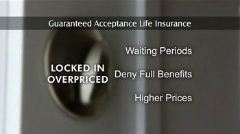 Senior Life Insurance Company TV Spot, 'Important Announcement' - Thumbnail 4
