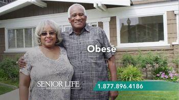 Senior Life Insurance Company TV Spot, 'Important Announcement' - Thumbnail 7