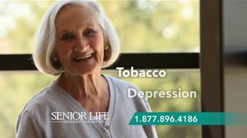 Senior Life Insurance Company TV Spot, 'Important Announcement' - Thumbnail 8