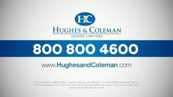 Hughes & Coleman TV Spot, 'Car Wreck' - Thumbnail 10