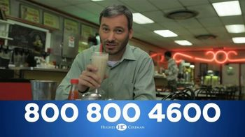 Hughes & Coleman TV Spot, 'Car Wreck' - Thumbnail 7