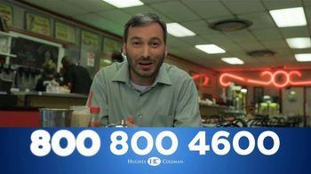 Hughes & Coleman TV Spot, 'Car Wreck' - Thumbnail 8