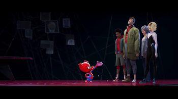 Spider-Man: Into the Spider-Verse - Alternate Trailer 42