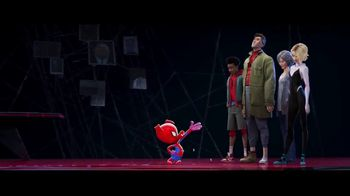 Spider-Man: Into the Spider-Verse - Alternate Trailer 42