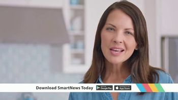 SmartNews TV Spot, 'My Wife Is Always Right' - Thumbnail 1