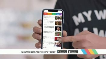 SmartNews TV Spot, 'My Wife Is Always Right' - Thumbnail 5