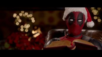 Once Upon a Deadpool - 41 commercial airings