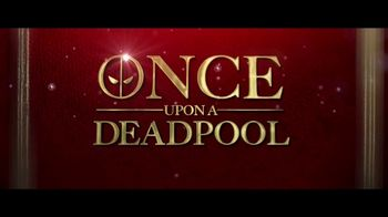 Once Upon a Deadpool - Thumbnail 8