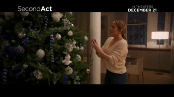 Second Act - Alternate Trailer 16