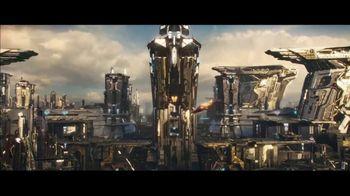 Captain Marvel - Alternate Trailer 4
