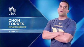 USAA TV Spot, 'Army vs. Navy'