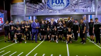 FOX Sports TV Spot, 'Thousand Oaks Titans: Thanks Microsoft' Featuring Curt Menefee, Jimmy Johnson - Thumbnail 3