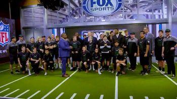 FOX Sports TV Spot, 'Thousand Oaks Titans: Thanks Microsoft' Featuring Curt Menefee, Jimmy Johnson - Thumbnail 4