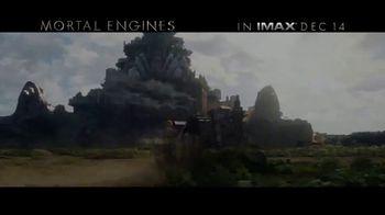 Mortal Engines - Alternate Trailer 16