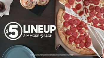 Pizza Hut TV Spot, 'Home Win of the Week: Patriots' - Thumbnail 8