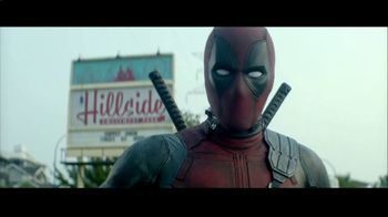 Once Upon a Deadpool - Alternate Trailer 1