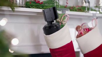 WeatherTech CupFone TV Spot, 'Holidays: Can't Go Without Your Phone' - Thumbnail 8