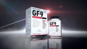 GF-9 TV Spot, 'Reclaim Your Vitality' - Thumbnail 6