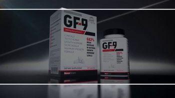 GF-9 TV Spot, 'Reclaim Your Vitality' - Thumbnail 7