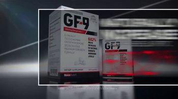 GF-9 TV Spot, 'Reclaim Your Vitality' - Thumbnail 9