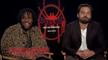 Boys & Girls Clubs of America TV Spot, 'Spider-Man: Into the Spider-Verse: Be a Hero' - Thumbnail 1