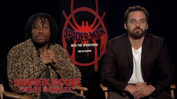 Boys & Girls Clubs of America TV Spot, 'Spider-Man: Into the Spider-Verse: Be a Hero' - Thumbnail 2