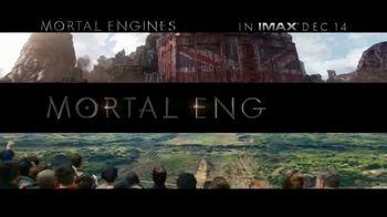 Mortal Engines - Alternate Trailer 17