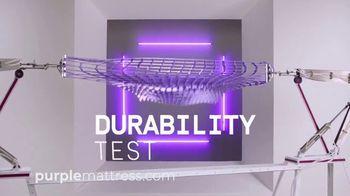 Purple Mattress Holiday Sale TV Spot, 'Free Purple Product' - Thumbnail 2