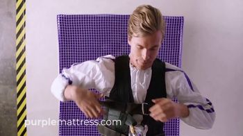Purple Mattress Holiday Sale TV Spot, 'Free Purple Product' - Thumbnail 3