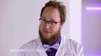 Purple Mattress Holiday Sale TV Spot, 'Free Purple Product' - Thumbnail 7