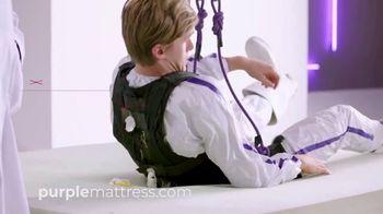 Purple Mattress Holiday Sale TV Spot, 'Free Purple Product' - Thumbnail 8