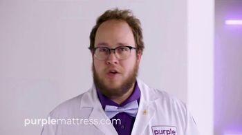 Purple Mattress Holiday Sale TV Spot, 'Free Purple Product' - Thumbnail 9