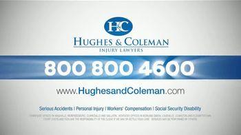 Hughes & Coleman TV Spot, 'On Their Phone' - Thumbnail 9