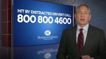 Hughes & Coleman TV Spot, 'On Their Phone' - Thumbnail 8