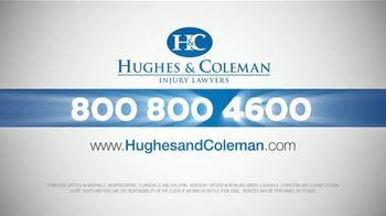 Hughes & Coleman TV Spot, 'Thousands of People' - Thumbnail 9