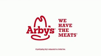 Arby's Petite Filet Steak TV Spot, 'Served in a Cardboard Box' Song by Yogi - Thumbnail 7