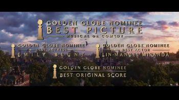 Mary Poppins Returns - Alternate Trailer 41