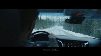 Cadillac Season's Best Sales Event TV Spot, 'The Gift of Presence' [T2] - Thumbnail 2