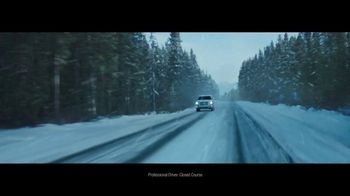 Cadillac Season's Best Sales Event TV Spot, 'The Gift of Presence' [T2] - Thumbnail 3