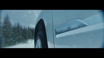 Cadillac Season's Best Sales Event TV Spot, 'The Gift of Presence' [T2] - Thumbnail 6