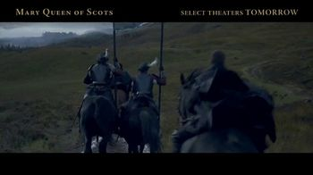 Mary Queen of Scots - Alternate Trailer 7