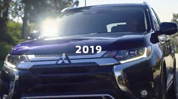 2019 Mitsubishi Outlander TV Spot, 'Daughter' [T1] - Thumbnail 5