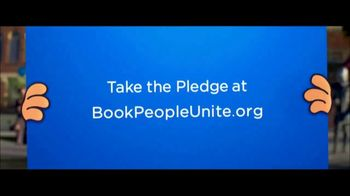 Reading Is Fundamental (RIF) TV Spot, 'A Book to Read' - Thumbnail 10