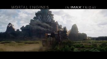 Mortal Engines - Alternate Trailer 19